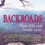 "Stone Soup hosts Lynn Coffey author of ""Backroads"""